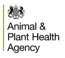 Animal Health England 220