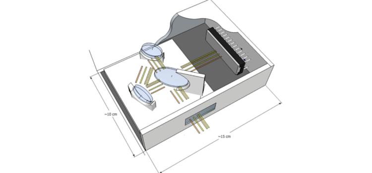 Spectometer