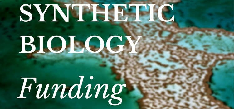 Synthetic Biology Funding