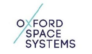 Oxford space systems Large