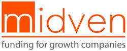 Midven logo