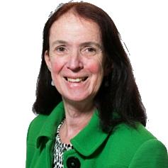 Dr. Ann Simon