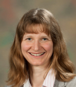 Liz Kirby: Interim Executive Director, STFC