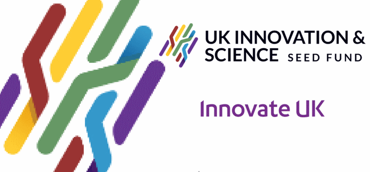 UKI2S & innovate UK