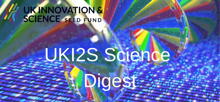 UKI2S Science Digest