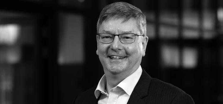 Robert Haigh