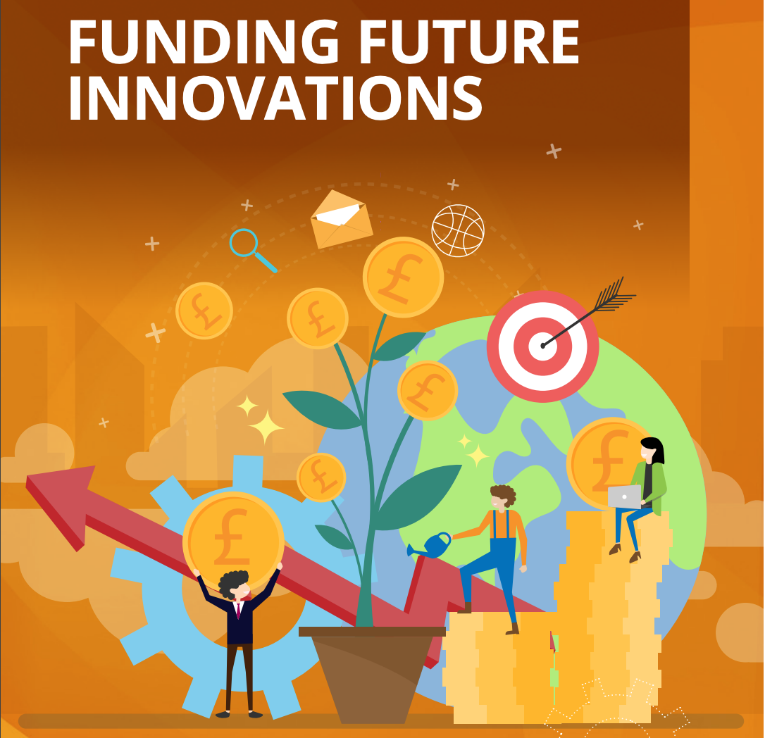 Funding future innovations